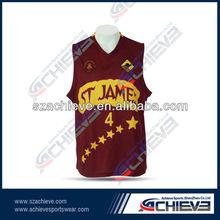 best design custom basketball uniforms