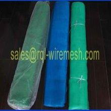 Hot sale green Plastic window screen Factory