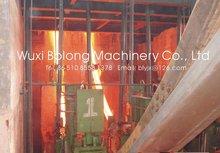 Continuous casting machine(CCM)