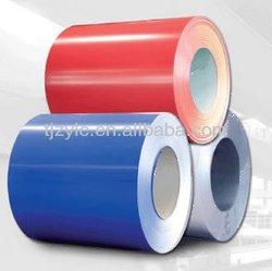 PPGI / prepainted steel coil