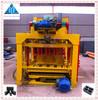 QTJ4-25 Semi automatic Brick making machine