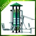 Boa qualidade outdoor fitness equipment - edifício de corpo