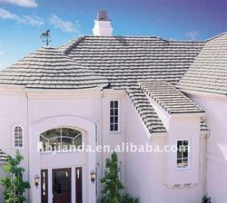 high quality Colored asphalt shingle and asphalt roofing tile
