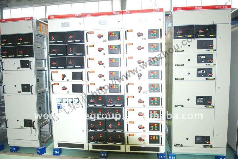 Low Voltage Motor Control Center Mcc View Motor Control