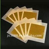 HOT!!! Fashion design 24k gold foil leaf pure 24K gold leaf