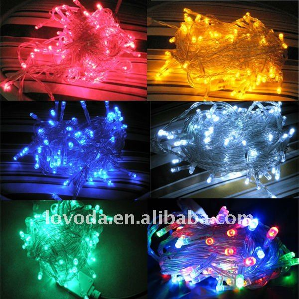 wholesale alibaba led christmas lights/led string light for Christmas,Halloween Decoration/led decoration light buy from china