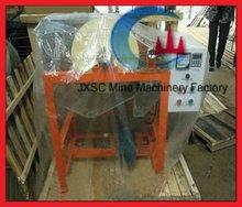 Laboratory Gold Magnetic Separator Machine