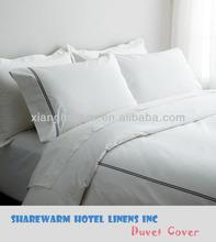 Luxury Hotel Bed Linen/ Duvet Cover