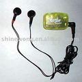 Écouteurs avec amplificateur SW-007C