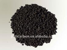 crushed graphite electrode