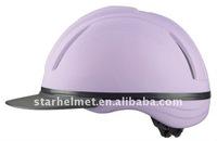 CE EN1384 Riding Helmets H1-6