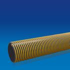 Industrial rigid pvc pipes