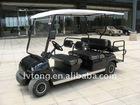 6 Seater Electric Golf Club Car made China (LT-A4+2)