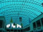 6mm 8mm 10mm polycarbonate sun sheet used lightweight roofing materials