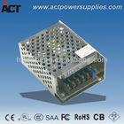 12v cctv power supply Aluminum shell
