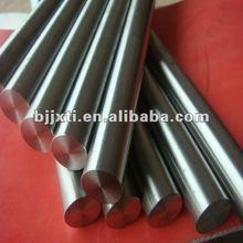 Astm f136 ti6al4v eli titanium barra de ações