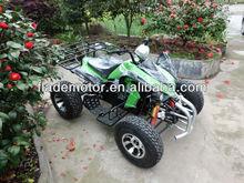 Powerful Electric ATV 3000w (acid battery)