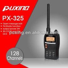 PX-325 Long Distance VHF Or UHF radio transmitter
