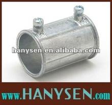 Zinc Die Cast Electrical Metallic Tube Set-Screw Coupling