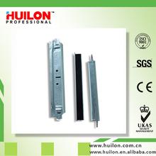Drywall metal studs sizes