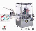 Jdz-120iii automático de la máquina del boxeo