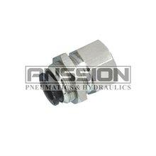 accesorios neumáticos conector de cierre