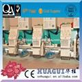 HUAGUI Machine à coudre avec strass fonction de fixation