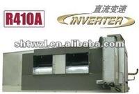 daikin fresh air processing unit