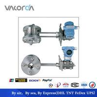 Vacorda orifice plate natural gas flow meter