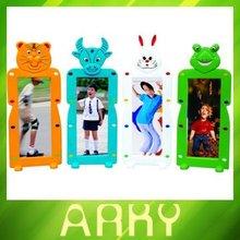 Children's Plastic Toy - Distortion Mirror