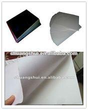clear polyethylene PVC sheet