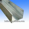 yeso postes de metal de los fabricantes