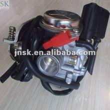 4 stroke 125cc carburetor gy6 carburetor