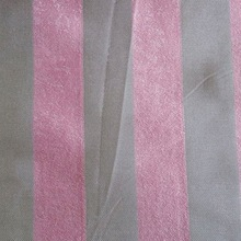 New arrival curtain drapery lining 3pass/layer fabric