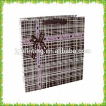 Sweet lovely birthday gift packaging bag/paper bag