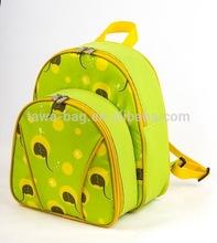 Hot Sale Kids Lunch bag Picnic Set Backpack