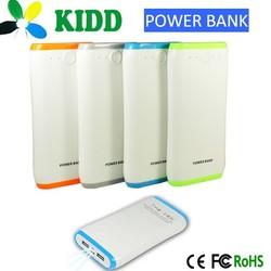 China Supplier 20000mah Power Bank,Portable Mobile Powerbank 20000mah