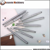 high-precision Weld long forge Shaft