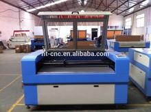 Factory supply RECI tube laser die board cutting machine