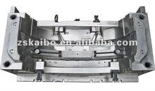 OEM aluminium die cast mould making/die casting tooling