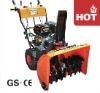 11hp Snow blower /loncin gasoline engine Snowblower 11hp