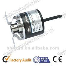 K38- dc current position sensor