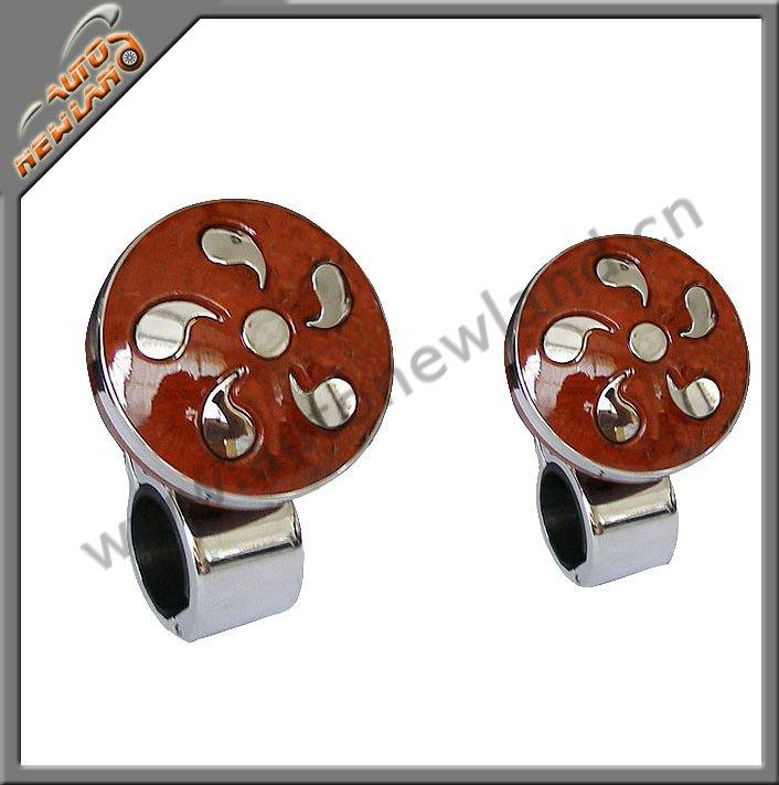 SPINNER knob