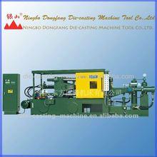 130ton cold chamber die cast machine