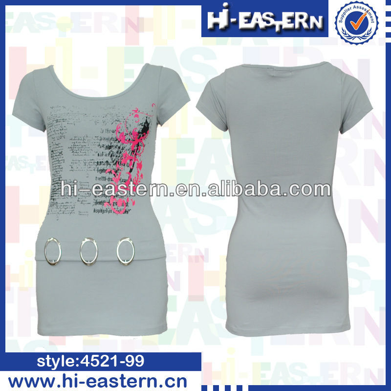 Wholesale T-shirts for sublimation 6