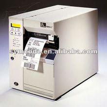 105SL(300dpi) Zebra printer