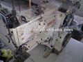usado japão interlock yamato máquina de costura