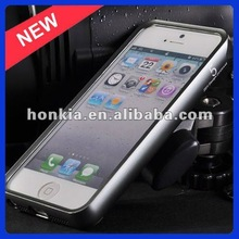 2012 The Newest Aluminum Bumper Case For iPhone 5 Bumper