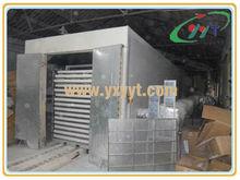 Semi-Automatic clay brick drying machine