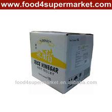 Rice vinegar 18L